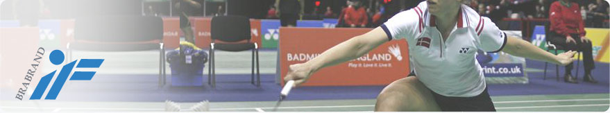 Brabrand Badminton