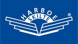 Sponsor Harboe skilte